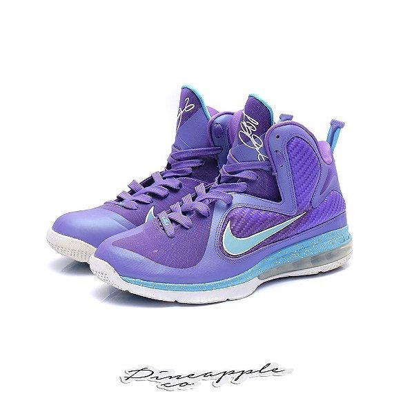 "Nike LeBron 9 ""Summit Lake Hornets"" (2012)"