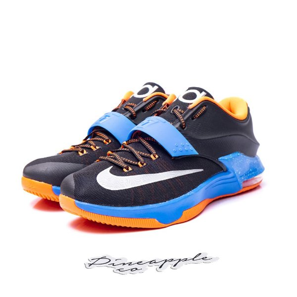 "NIKE - KD 7 ""On The Road"" -USADO-"