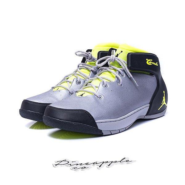 "Nike Air Jordan Melo 1.5 ""Wolf Grey"""