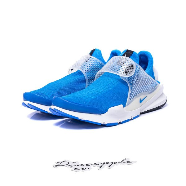 "Nike Sock Dart SP x Fragment Design ""Photo Blue"""