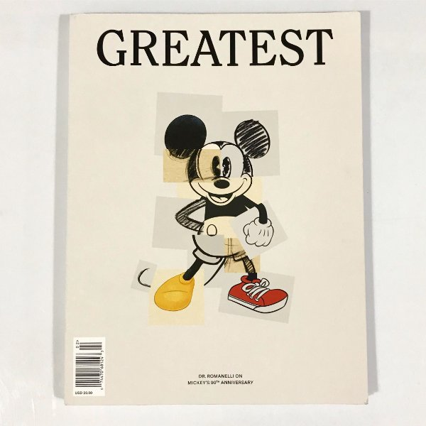GOAT - LIVRO GREATEST ISSUE 02