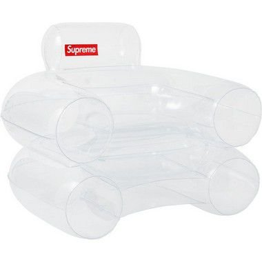 SUPREME - Poltrona Inflatable Chair