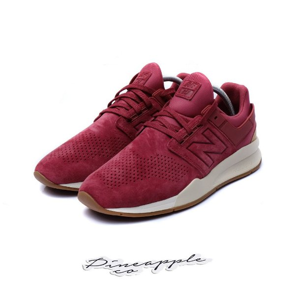"""NEW BALANCE - MS247GS Flavours Pack """"Pink"""" -NOVO-"""
