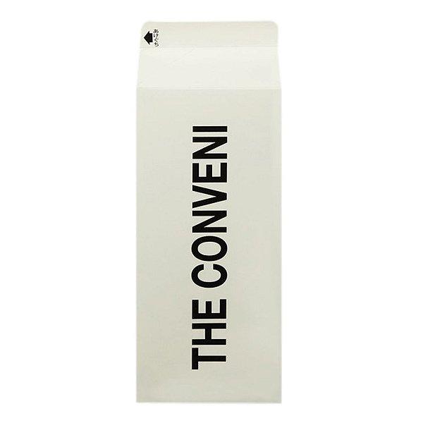 "FRGMT x The Conveni - Meia Bottle Of Milk ""Preto"" -NOVO-"