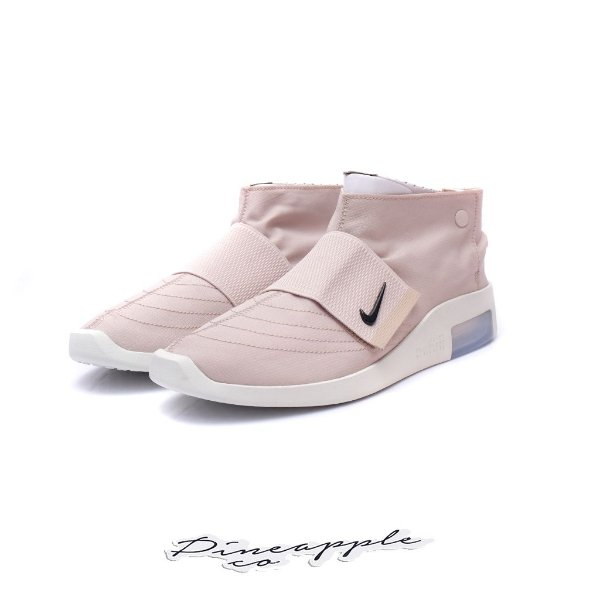 "NIKE x FEAR OF GOD - Air FOG Moccasin ""Particle Beige"" -NOVO-"