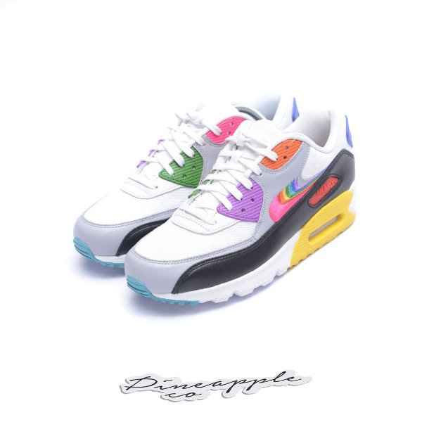 "NIKE - Air Max 90 ""Be True"" -NOVO-"