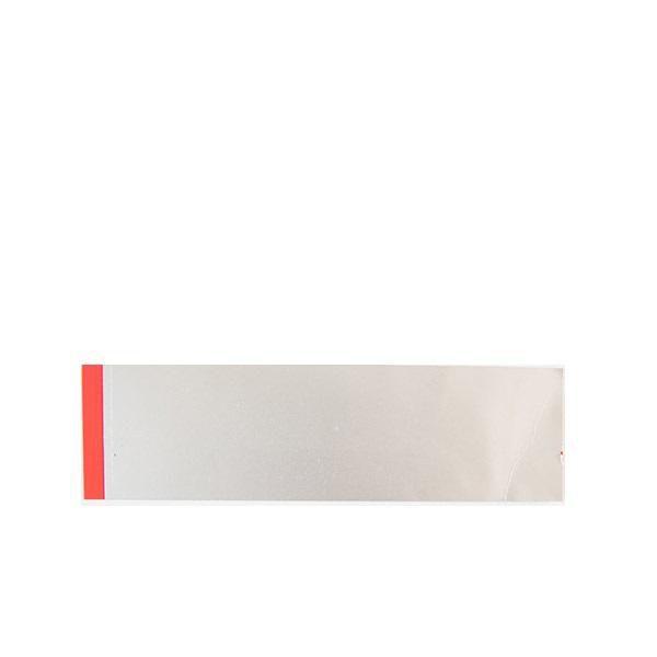 SUPREME - Adesivo Scratch-Off Box Logo -NOVO-