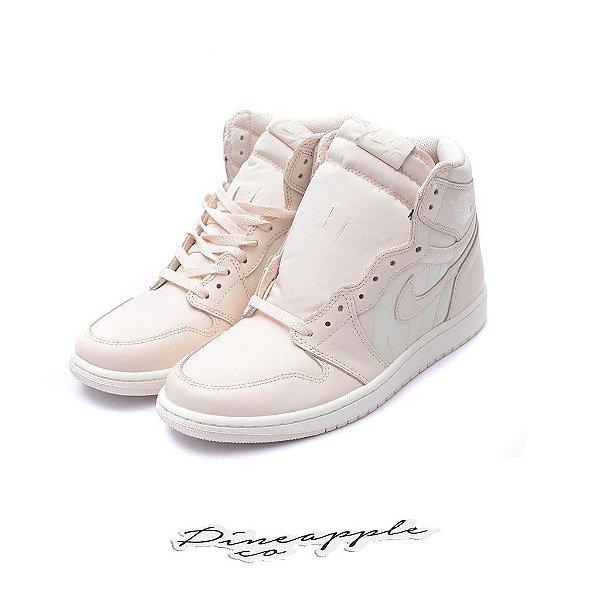 "NIKE - Air Jordan 1 Retro ""Guava Ice"" -NOVO-"