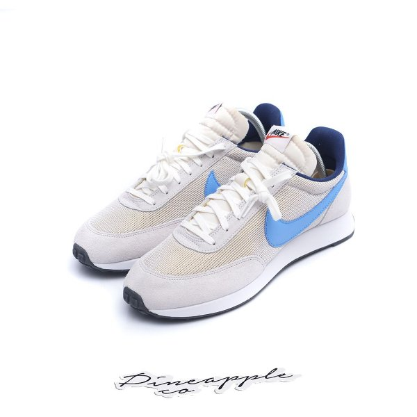 "Nike Air Tailwind 79 ""Vast Grey/Photo Blue"" -NOVO-"