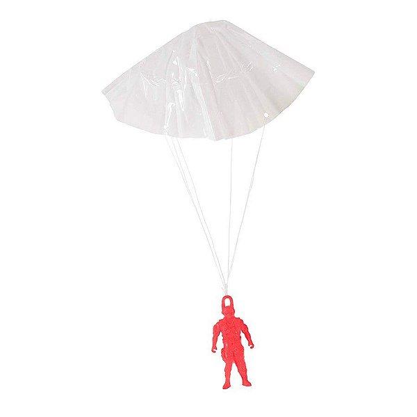 """SUPREME - Boneco Parachute """"Vermelho"""" -NOVO-"""