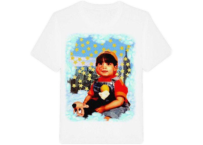"VLONE - Camiseta Yams Day (2020) ""White"""