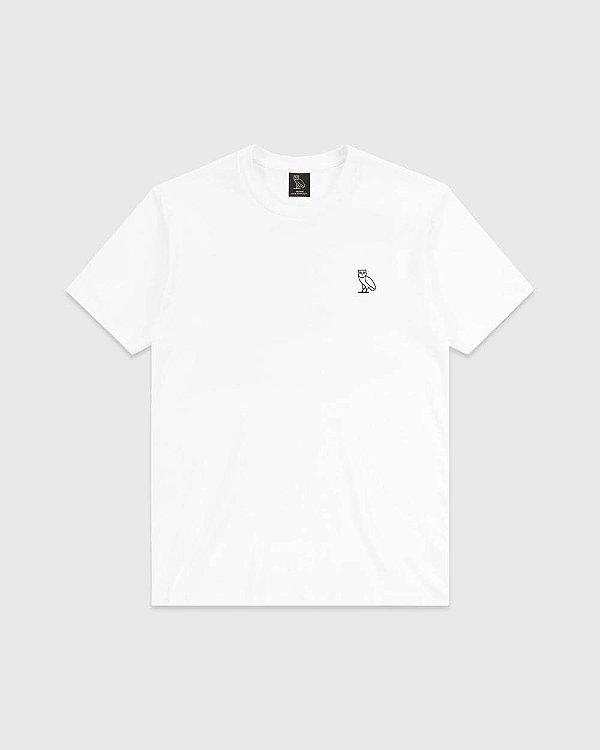 """OVO - Camiseta Essentials """"White"""""""