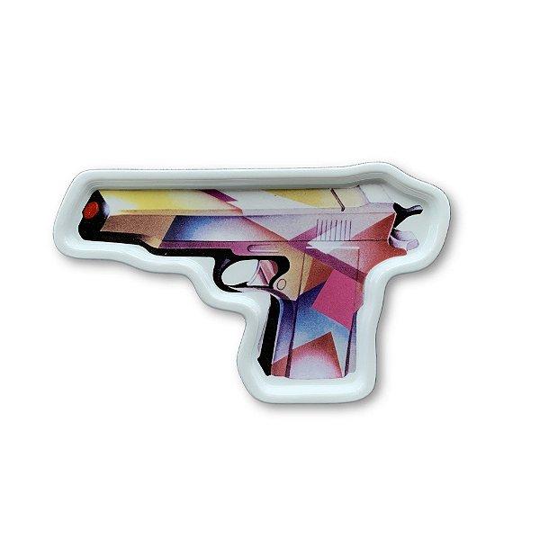 !SUPREME x A. MENDINI - Cinzeiro Gun -NOVO-