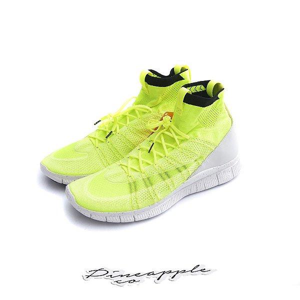 "Nike Free Mercurial Superfly HTM ""Volt"" -NOVO-"