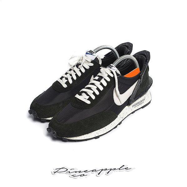 """Nike Daybreak x Undercover """"Black"""" -NOVO-"""