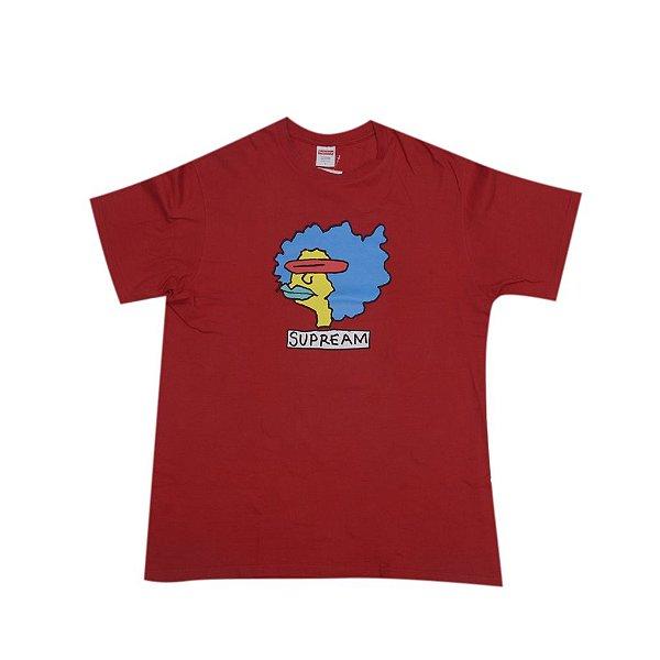 "SUPREME - Camiseta Gonz ""Red"""