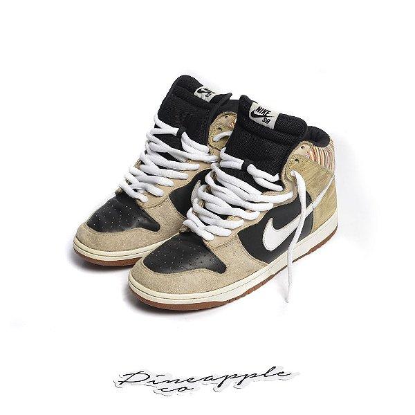"Nike SB Dunk High ""Paul Ulrich"" (2007) -USADO-"