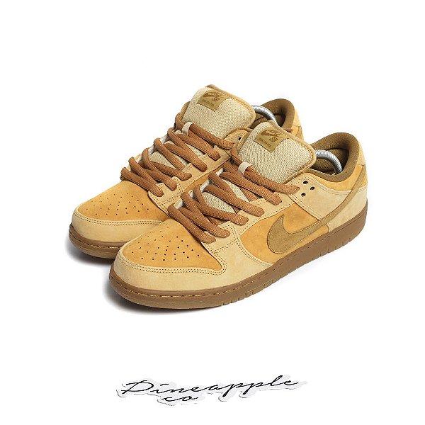 "Nike SB Dunk Low ""Wheat"" (2017) -USADO-"