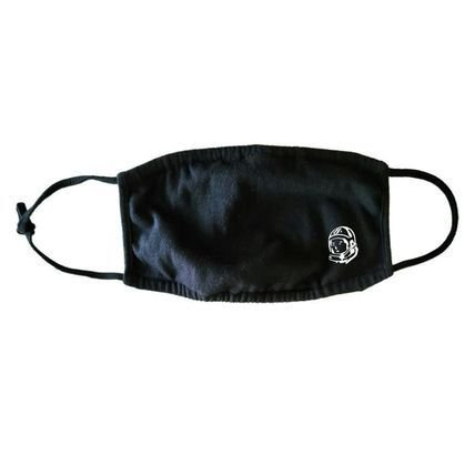 "BILLIONAIRE BOYS CLUB - Máscara Small Helmet ""Preto"" -NOVO-"