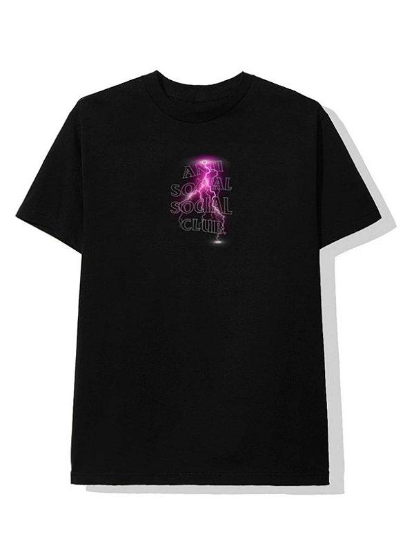 "ANTI SOCIAL SOCIAL CLUB - Camiseta Save Your Tears ""Preto"" -NOVO-"
