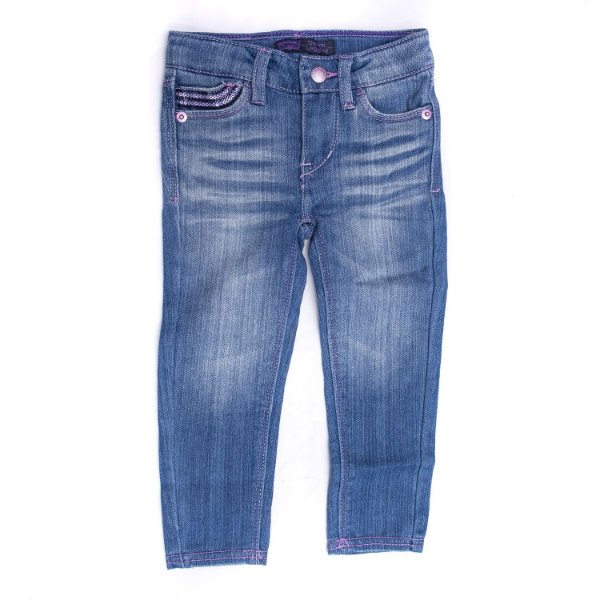 "LEVI'S - Calça Jeans ""Azul"" (Infantil) -NOVO-"