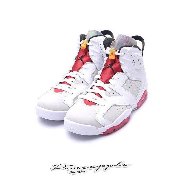 "NIKE - Air Jordan 6 Retro ""Hare"" -NOVO-"