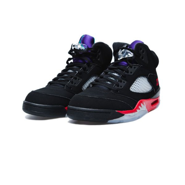 "!NIKE - Air Jordan 5 Retro ""Top 3"" -NOVO-"