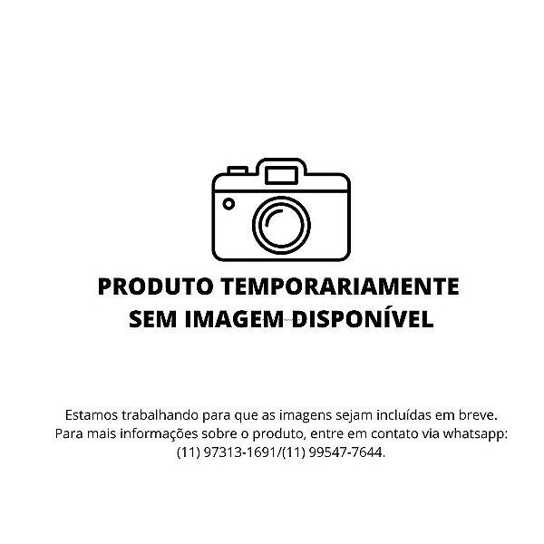 "NIKE - Kit 3 Meias ""Verde Neon/Branco/Preto"" (Infantil) -NOVO-"