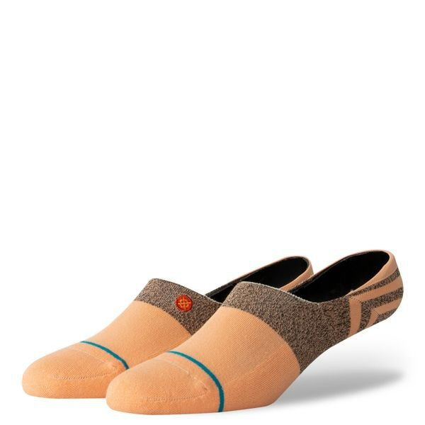 "STANCE - Meia Gamut 2 ""Coral"" -NOVO-"
