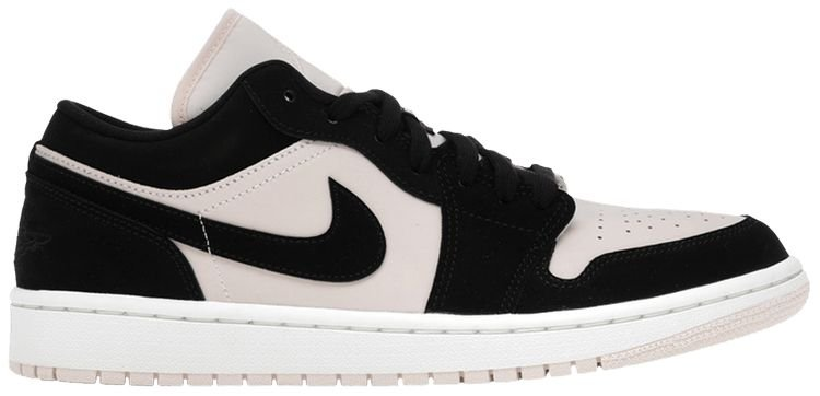 "NIKE - Air Jordan 1 Low ""Black/Guava Ice"" -NOVO-"