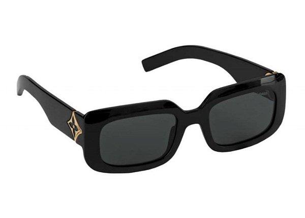 "!LOUIS VUITTON x NIGO - Óculos LFlower ""Noir"" -NOVO-"