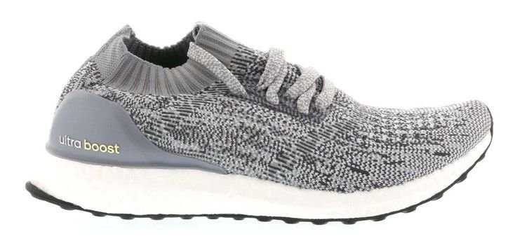"ADIDAS - Ultra Boost Uncaged ""Grey"" -NOVO-"
