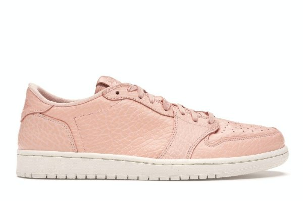 "!NIKE - Air Jordan 1 Low Swooshless ""Arctic Orange"" -NOVO-"