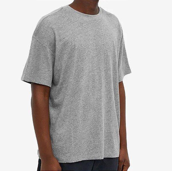 """FOG - Camiseta Essentials """"Cinza"""" -NOVO-"""