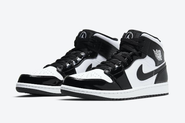"NIKE - Air Jordan 1 Mid ""All Star"" -NOVO-"
