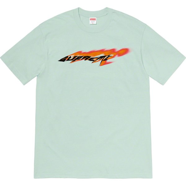 "ENCOMENDA - SUPREME - Camiseta Wind ""Verde"" -NOVO-"