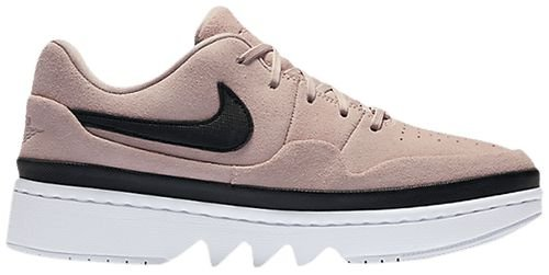 """NIKE - Air Jordan 1 Jester XX Low Laced """"Barely Rose"""" (39,5 BR / 9,5 US)  -NOVO-"""