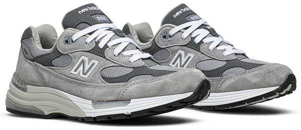 "NEW BALANCE - 992 ""Grey"" (37,5 BR / 6,5 US) -NOVO-"