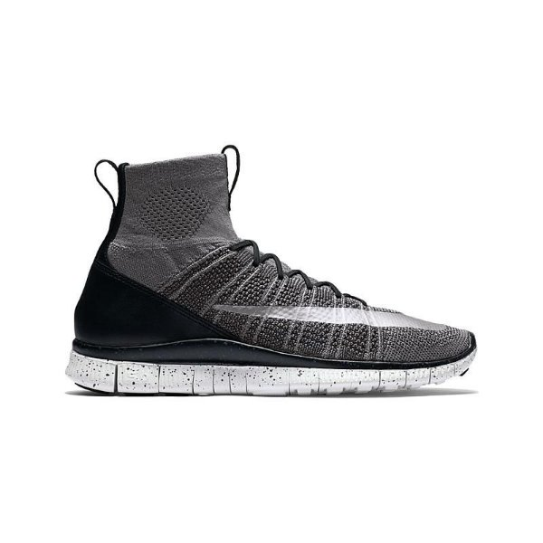 "NIKE - Superfly Mercurial ""Dark Grey"" -NOVO-"