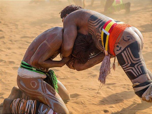 Indio Xingu lll