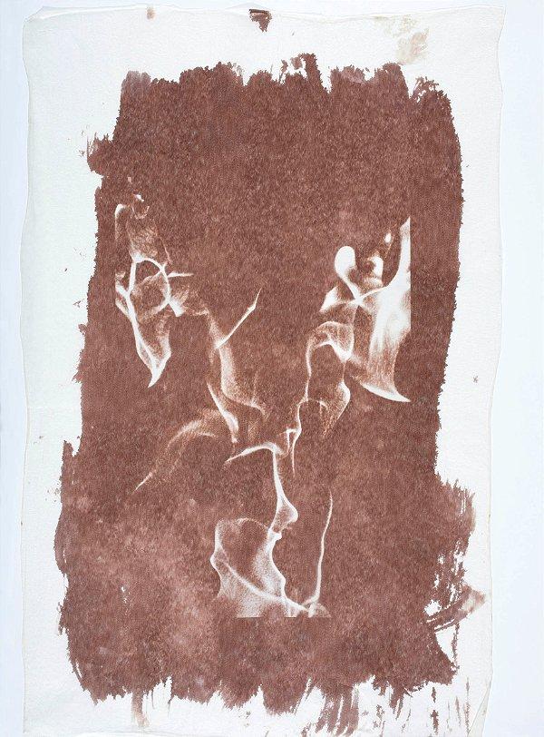 Fogo Van dyke brown II - Silvana Tinelli
