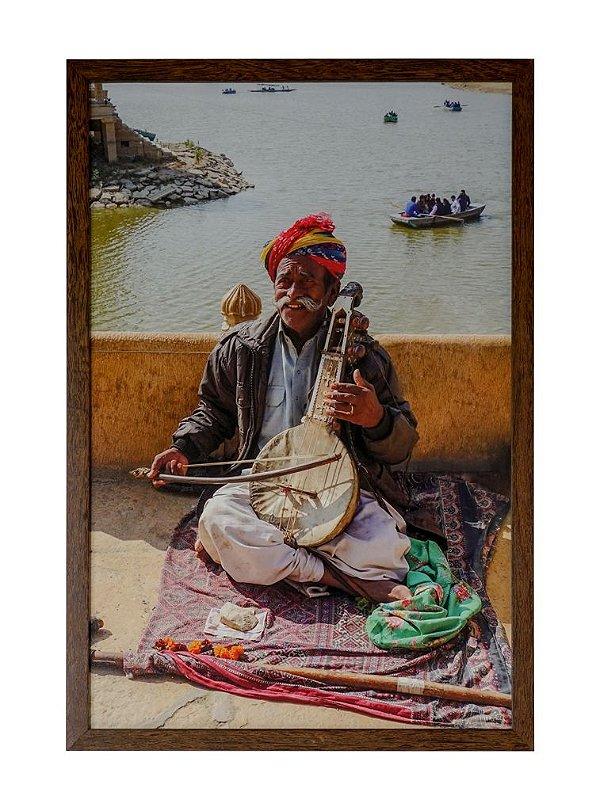 Coleção Índia VII - Silvana Tinelli