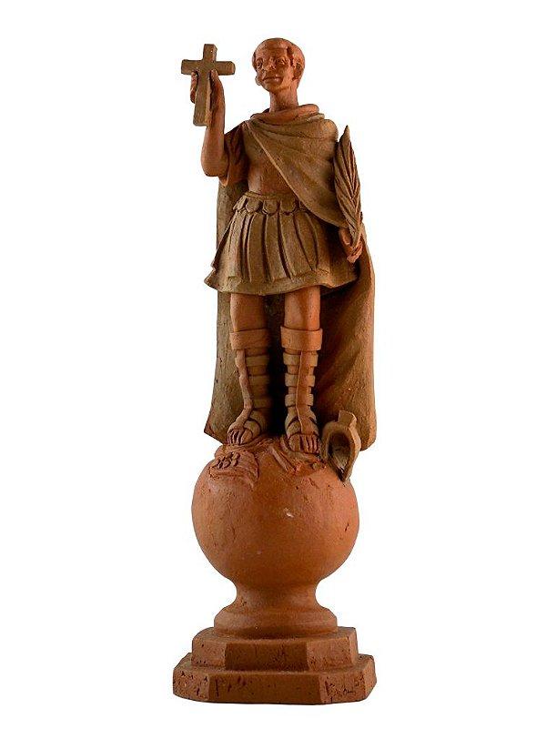 Santo Expedito II - Leonilson Arcanjo