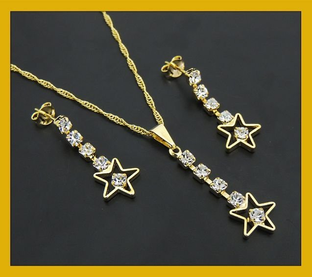 Conjunto estrelas