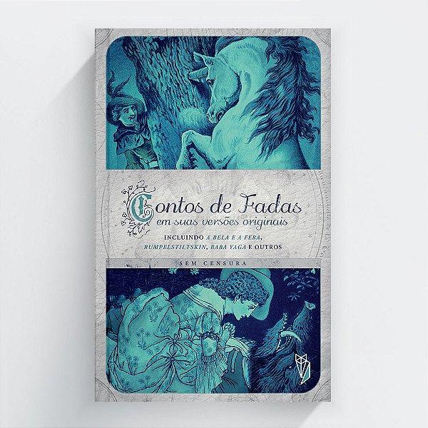 Contos de Fadas em suas versões originais - vol. 3