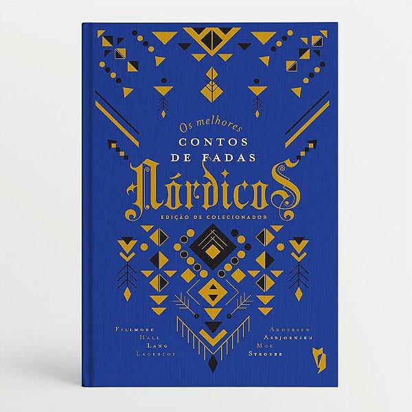 Pré-venda: Os Melhores contos de fadas Nórdicos (capa dura)