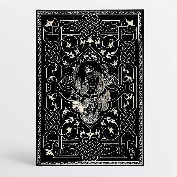 Pré-venda: Galeria Clarke de Suspense e Mistério
