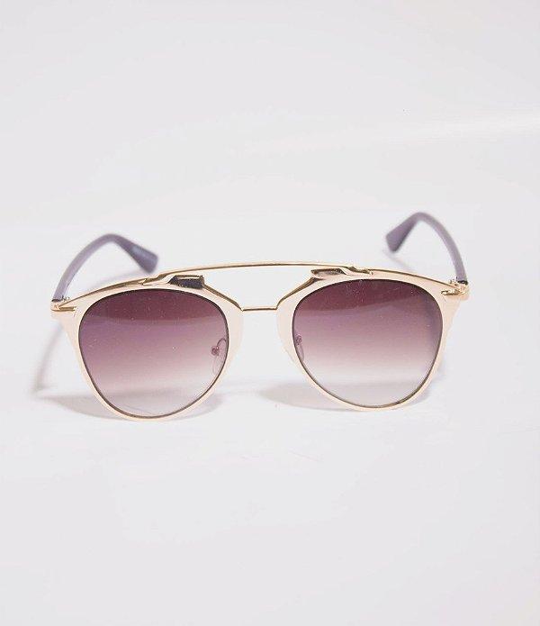 Óculos de Sol Zocla | Aviador Moderno