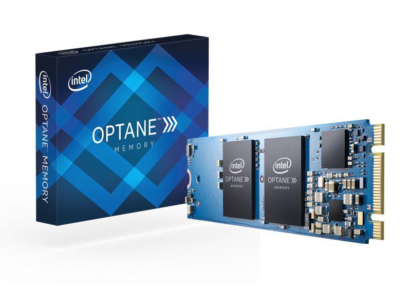 Memória Optane Intel Ng80 Modulo 16Gb M.2 Pcie 3.0