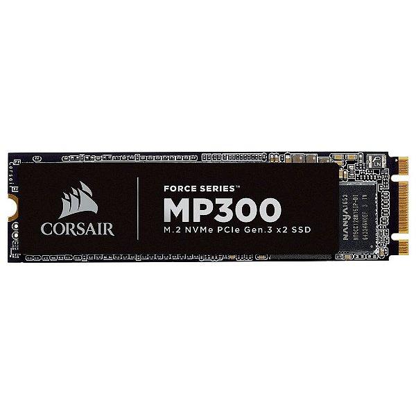 Ssd gamer m2 corsair force series mp300 120gb, CSSD-F120GBMP300